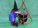 heksensoep heks 1 zijkant