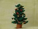 optuigen de kerstboom
