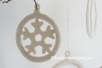 7 kerst-ornamenten