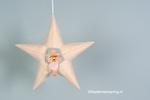 De engel op de ster