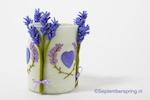 Lavendellichtje