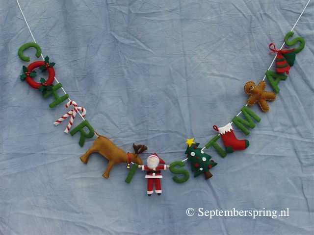 christmasslinger
