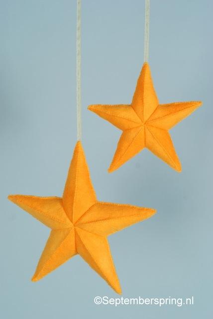 Twee sterren